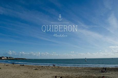 Quiberon Morbihan