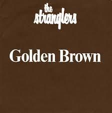 The Stranglers - Golden Brown (1982)
