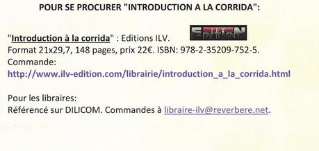 introduction corrida 3
