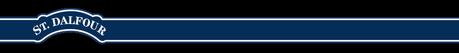 Pana-cotta tricolore printanière