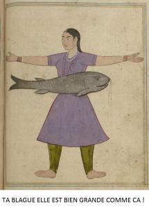 poisson d'avril gallica