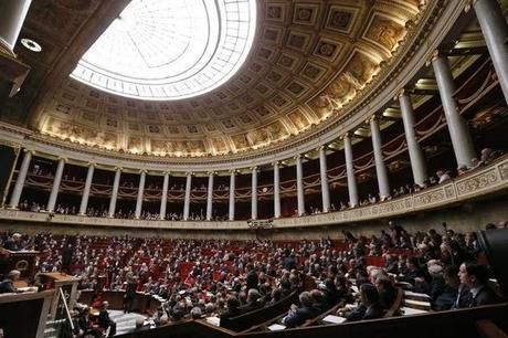 POLITIQUE > Valls et le vote de confiance : le jour d'après…