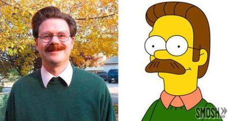 real-cartoon-ned-flanders