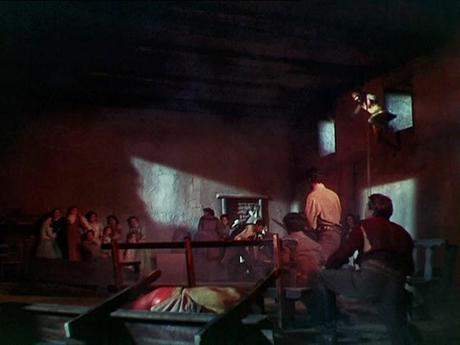 Quand les tambours s'arrêteront - Apache Drums, Hugo Fregonese (1951)