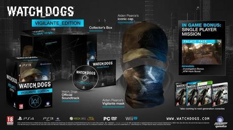 1367251825 watch dogs vigilante edition 1024x576 Watch Dogs : le contenu de l'édition Vigilante en vidéo  watch dogs vigilante vidéo collector