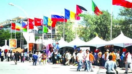 Plasturgie et 'industrie de l'emballage au centre de 2 salons à Alger