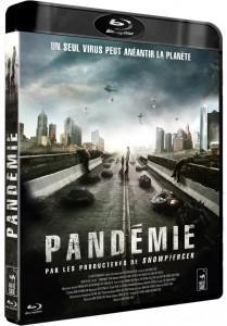 Pandémie, critique