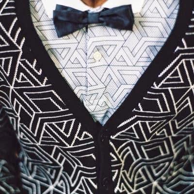 MOSEART : la ligne de vêtements de STROMAE
