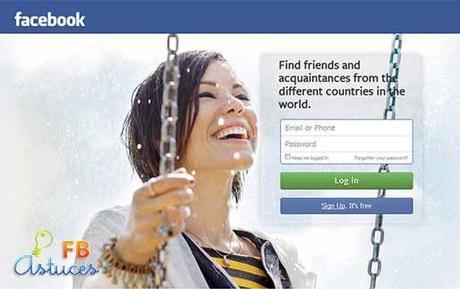 sign in et login facebook Problèmes de connexion et login Facebook