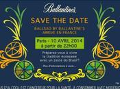 Ballsao Warehouse Ballantine's invitations gagner