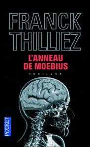 L'anneau de Moebius, de Franck Thilliez