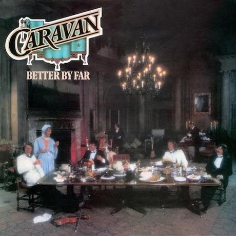 Caravan #6-Better By Far-1977