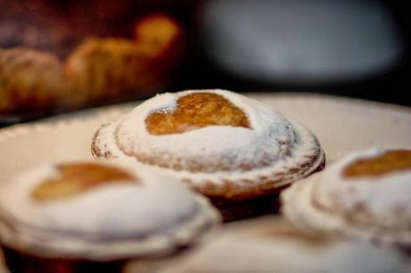 PARIS // sugarplum cake shop