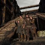 La famille de Noé