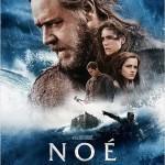 L'affiche de Noé