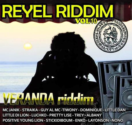Walla Prod/Groovin Musik-Reyel Riddim Vol 10-2014.