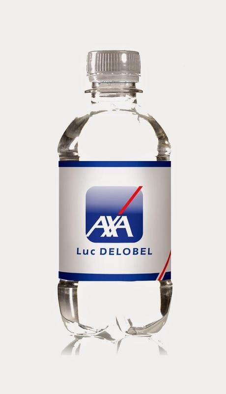 AXA bottles by Drinkyz