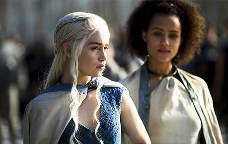 Game of Thrones est renouvelée pour une saison 5 et 6 !