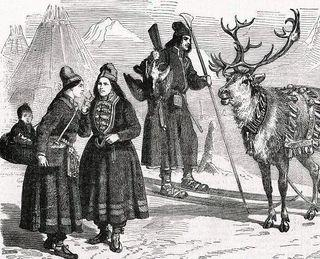 Engraving-1800eds-sami-people-lapon