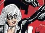 Marvel deluxe spider-man black l'enfer violence