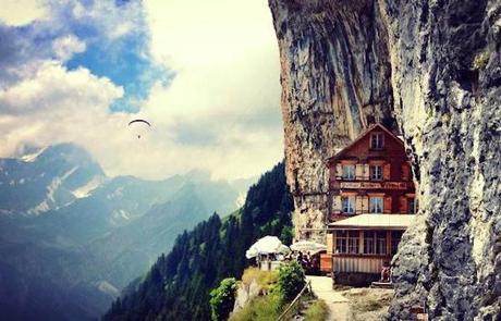 Les 14 restaurants les plus insolites au monde voir - Les hotels les plus insolites ...