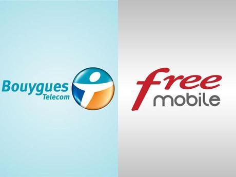 Bouygues aimerait céder sa filiale télécom à Free pour 8 milliards