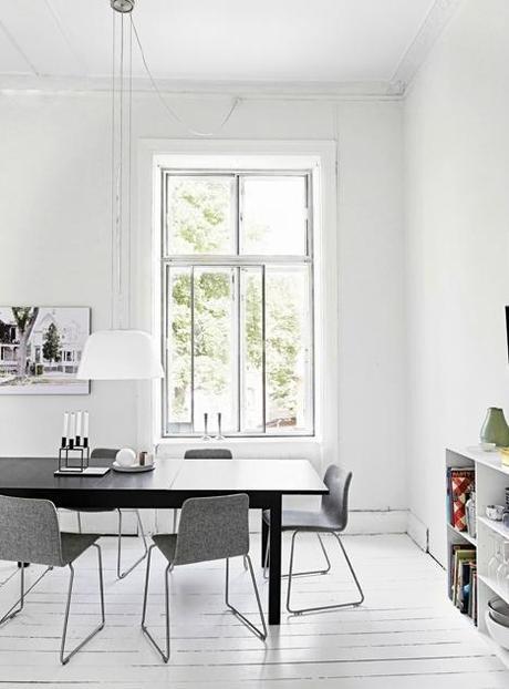 Un int rieur minimaliste et personnel paperblog for Interieur minimaliste