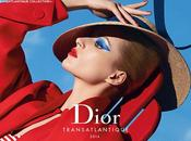 Transatlantic, collection maquillage 2014 DIOR