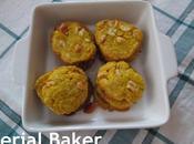 Biscuits apéritif curcuma-noix cajou