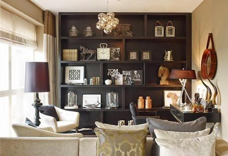 Le Bon goût par Suna Interior Design