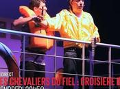 chevaliers fiel spectacle croisière d'enfer direct soir