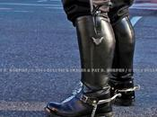Photo Motorbruiser Boots