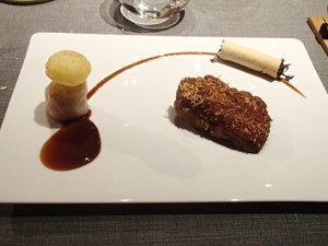 Savoie : Hôtel restaurant