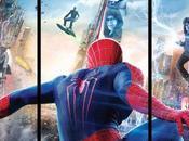 Avant-première Amazing Spider-Man, destin d'un héros présence casting