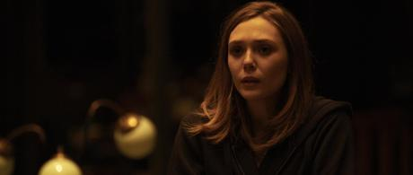 still of elizabeth olsen in red lights 2012 large picture [Critique] RED LIGHTS