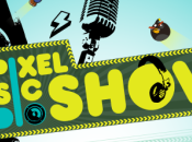 Pixel Music Radio Show Level Last