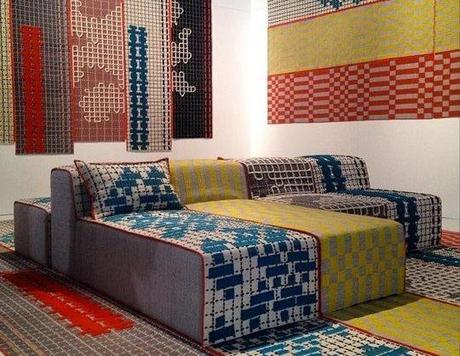 Salon du meuble grand design et innovation paperblog for Meuble design imitation
