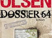Dossier Jussi adler-Olsen