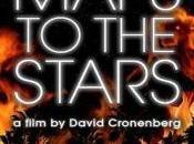 """Bande annonce """"Maps Stars"""" David Cronenberg, sortie Mai."""