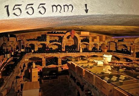 archi d couvrez les plus belles caves vin paperblog. Black Bedroom Furniture Sets. Home Design Ideas