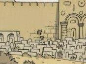 Chroniques Jérusalem Delisle *****