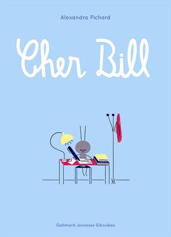 LD guste la correspondance entre Oscar et Bill