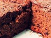 Gâteau yaourt chocolat