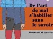 l'art s'habiller sans savoir Marc Beaugé