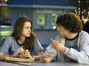 Kristen Stewart retrouve Jesse Eisenberg
