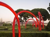 """Conste.llation"" LIKEarchitects, Lisbonne Installation, Eclairage"