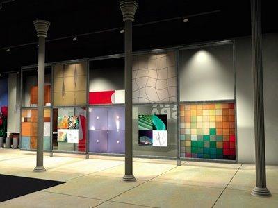 Trespa ouvre un nouveau design center new york paperblog for Design center new york