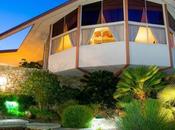 ARCHI maison Elvis Presley passé lune miel vente pour Millions dollars!