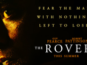 "bande annonce ""TheRover"" Vost"