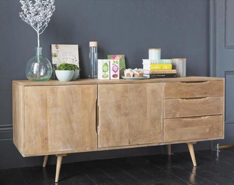 Une touche vintage d couvrir for Reedition meuble vintage